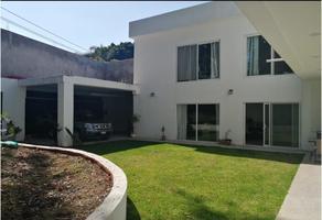 Foto de casa en venta en rio amacuzac 10, vista hermosa, miacatlán, morelos, 0 No. 01