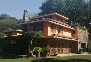 Foto de casa en renta en rio amacuzac , vista hermosa, cuernavaca, morelos, 18268119 No. 01