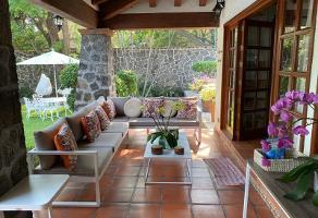 Foto de casa en venta en rio amarillo 130, vista hermosa, cuernavaca, morelos, 0 No. 01