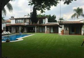 Foto de casa en venta en rio amatzinac , vista hermosa, cuernavaca, morelos, 0 No. 01