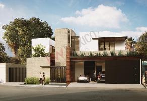 Foto de casa en venta en rio amazonas 437, del valle, san pedro garza garcía, nuevo león, 0 No. 01