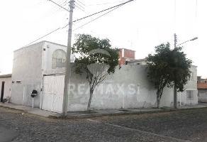 Foto de casa en venta en río amazonas , san cayetano, san juan del río, querétaro, 6452324 No. 01