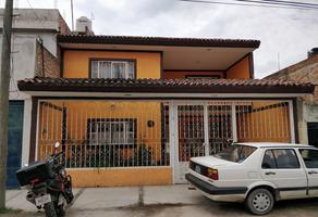 Foto de casa en venta en rio amazonas , santa lucia, zapopan, jalisco, 16988525 No. 01