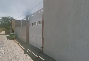 Foto de nave industrial en venta en rio apozolco , el vergel 1ra. sección, san pedro tlaquepaque, jalisco, 10107780 No. 01
