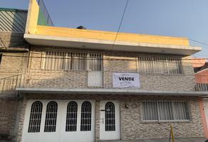 Foto de casa en venta en río atoyac 80, valle de san lorenzo, iztapalapa, df / cdmx, 0 No. 01