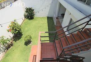 Foto de edificio en venta en rio azul 106, reforma, cuernavaca, morelos, 22126188 No. 01