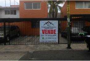 Foto de casa en venta en río balsas 1084, el periodista, guadalajara, jalisco, 18898995 No. 01
