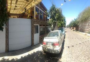 Foto de casa en venta en rio balsas 9 , san cayetano, san juan del río, querétaro, 13489700 No. 01
