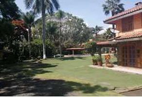 Foto de terreno comercial en venta en rio balsas , vista hermosa, cuernavaca, morelos, 18482367 No. 01