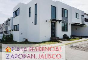 Casas En Los Almendros Zapopan Jalisco Propiedades Com