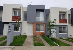 Foto de casa en condominio en venta en rio blanco sur , parques de tesistán, zapopan, jalisco, 0 No. 01