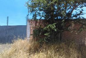 Foto de terreno habitacional en venta en  , rio blanco, zapopan, jalisco, 5582148 No. 01