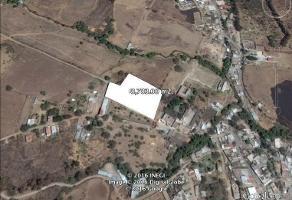 Foto de terreno habitacional en venta en  , rio blanco, zapopan, jalisco, 6556129 No. 01