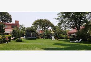 Foto de casa en venta en rio blanoo 408, vista hermosa, cuernavaca, morelos, 0 No. 01