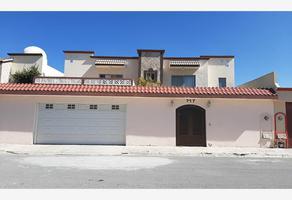 Foto de casa en venta en rio brahma 717, quinta manantiales, ramos arizpe, coahuila de zaragoza, 17325213 No. 01