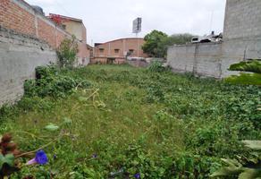 Foto de terreno habitacional en renta en río bravo 17, infonavit san cayetano, san juan del río, querétaro, 0 No. 01