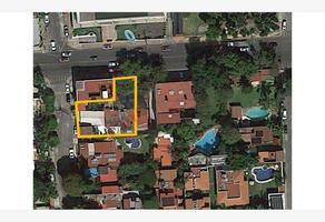 Foto de terreno comercial en venta en río bravo 23, vista hermosa, cuernavaca, morelos, 9525608 No. 01