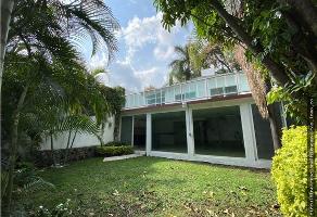 Foto de casa en venta en rio bravo , lomas de vista hermosa, cuernavaca, morelos, 0 No. 01