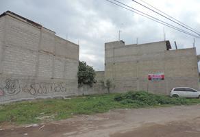 Foto de terreno habitacional en venta en rio bravo , potrero del rey i y ii, ecatepec de morelos, méxico, 0 No. 01