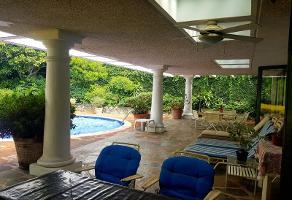 Foto de casa en venta en rio bravo ., vista hermosa, cuernavaca, morelos, 0 No. 01