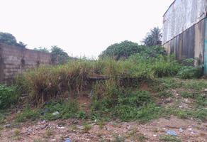 Foto de terreno habitacional en venta en rio calzadas lote 19 m5 , divina providencia, coatzacoalcos, veracruz de ignacio de la llave, 17447642 No. 01