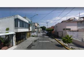 Foto de casa en venta en río canatlan 00, real del moral, iztapalapa, df / cdmx, 14448318 No. 01