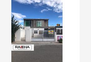 Foto de casa en venta en rio celeste 612, villas del norte, chihuahua, chihuahua, 16583113 No. 01