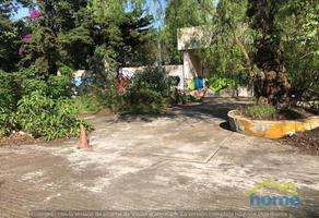 Foto de terreno habitacional en venta en río chico , san jerónimo lídice, la magdalena contreras, df / cdmx, 14544276 No. 01
