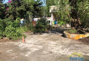 Foto de terreno habitacional en venta en río chico , san jerónimo lídice, la magdalena contreras, df / cdmx, 15940172 No. 01