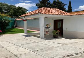 Foto de casa en renta en río chiquito 12-b , el cerrito, cuautitlán izcalli, méxico, 0 No. 01