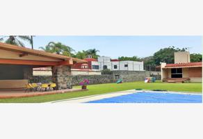 Foto de casa en venta en rio colorado 0, vista hermosa, cuernavaca, morelos, 0 No. 01