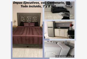 Foto de departamento en renta en río conchos 123, isssteson centenario, hermosillo, sonora, 0 No. 01