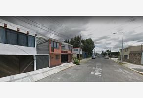 Foto de casa en venta en rio conchos 5527, jardines de san manuel, puebla, puebla, 18567625 No. 01