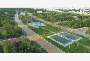 Foto de terreno habitacional en venta en rio congo 18, sm 21, benito juárez, quintana roo, 0 No. 01