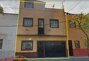 Foto de terreno habitacional en venta en rio consulado , la malinche, gustavo a. madero, df / cdmx, 6448327 No. 01