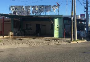 Foto de local en venta en rio culiacan , telleria, mazatlán, sinaloa, 14068998 No. 01