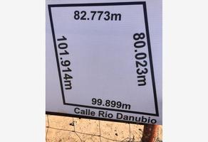 Foto de terreno habitacional en venta en rio danubio 0, villas del norte, chihuahua, chihuahua, 16583119 No. 01
