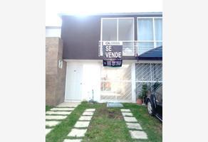 Foto de casa en venta en rio danubio 7a, misiones de san francisco, cuautlancingo, puebla, 0 No. 01