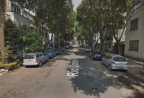 Foto de terreno habitacional en venta en rio danubio , cuauhtémoc, cuauhtémoc, df / cdmx, 12339385 No. 01