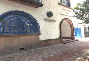 Foto de oficina en venta en rio danubio , cuauhtémoc, cuauhtémoc, df / cdmx, 8186861 No. 01