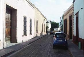 Foto de casa en venta en rio de la loza , centro sct querétaro, querétaro, querétaro, 3539305 No. 01