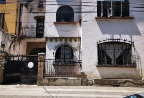 Foto de terreno habitacional en venta en rio de la plata , cuauhtémoc, cuauhtémoc, df / cdmx, 0 No. 01