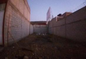 Foto de terreno habitacional en venta en  , río de la soledad, pachuca de soto, hidalgo, 0 No. 01