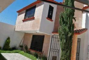 Foto de casa en venta en rio de la soledad , río de la soledad, pachuca de soto, hidalgo, 0 No. 01