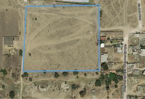 Foto de terreno habitacional en venta en rio denver , salitrillo, huehuetoca, méxico, 12755177 No. 01