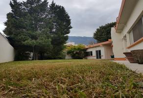 Foto de casa en venta en rio ebro , del valle sector fátima, san pedro garza garcía, nuevo león, 0 No. 01