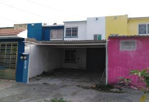 Foto de casa en venta en rio era , lomas de rio medio iii, veracruz, veracruz de ignacio de la llave, 0 No. 01
