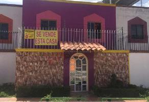 Foto de casa en venta en rio extoraz 83, san cayetano, san juan del río, querétaro, 0 No. 01