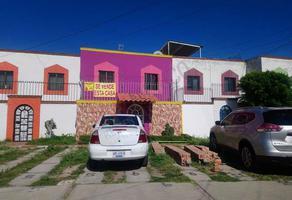 Foto de casa en venta en rio extoraz esquina rio balsas 10, san cayetano, san juan del río, querétaro, 9642160 No. 01