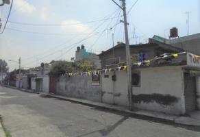 Foto de terreno habitacional en venta en río frío 28 , valle de san lorenzo, iztapalapa, df / cdmx, 13920848 No. 01